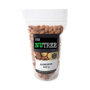 Almond Nuts NPS