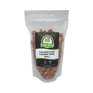 Caramelized Cashew Nuts – 100g