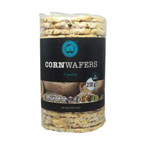 Corn Wafers 5 Grains