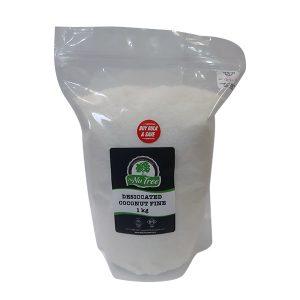 Desiccated Coconut Fine 1kg