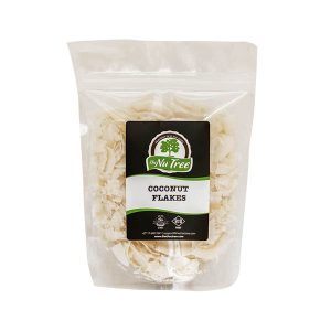 Coconut Flakes 200g