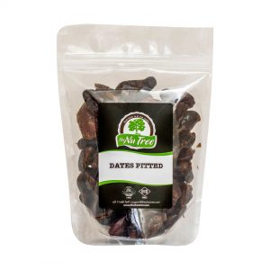 Dates Pitted 450g