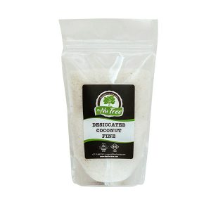 Coconut Desiccated Fine 200g