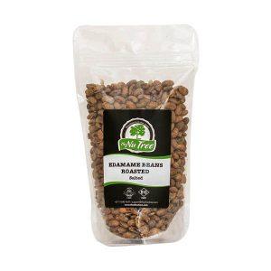Edamame Beans Roasted - Salted 280g