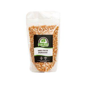 Popcorn GMO Free 500g