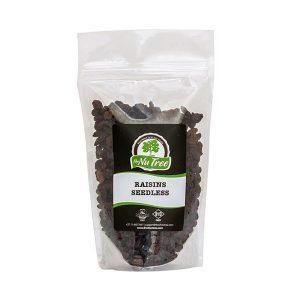 Raisins Seedless 450g
