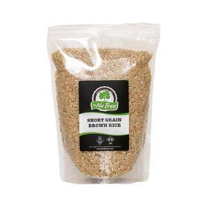 Short Grain Brown Rice 1kg