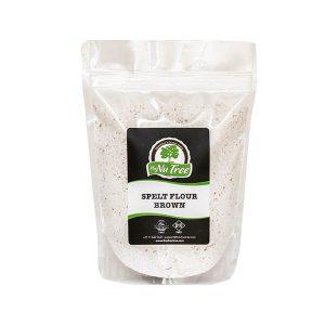 Spelt Flour dark 500g