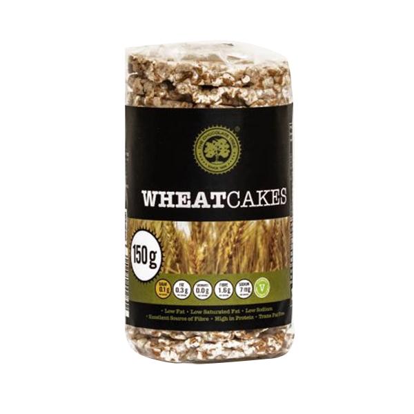 Wheat Cakes