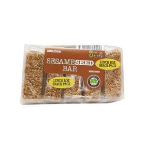 Sucrose Sesame Seed Snack Pack